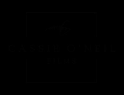 Cassie O'Neil Films logo